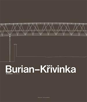 BURIAN-KŘIVINKA monografie 2008