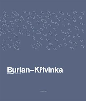 BURIAN-KŘIVINKA monografie 2020